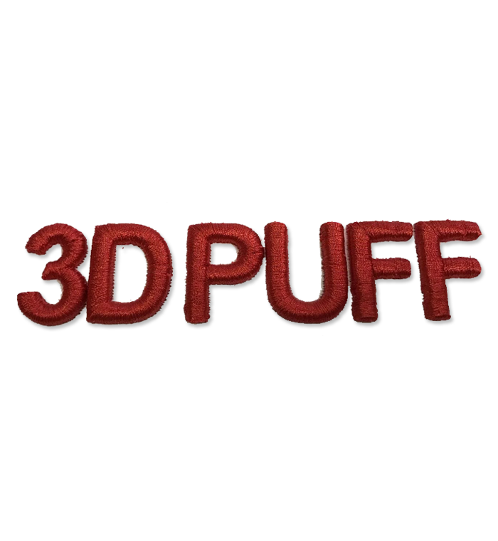 Puff-Digitizing